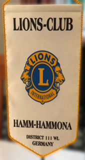Lions Club  Hamm-Hammona